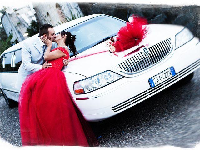 Il matrimonio di Katy e Mario a Villa Carcina, Brescia 42