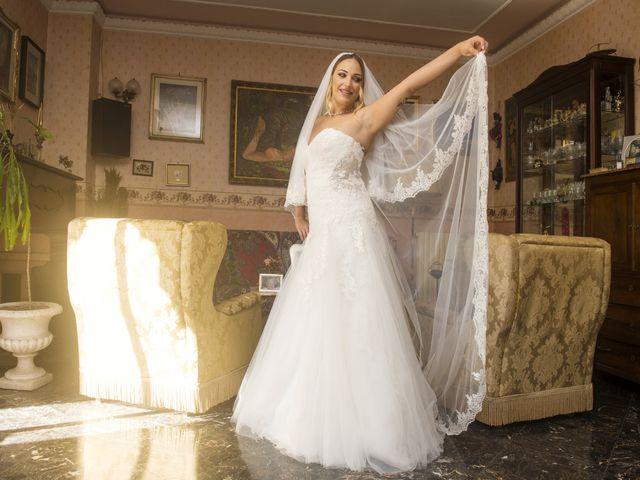 Il matrimonio di Stefano e Susy a Nocera Inferiore, Salerno 3