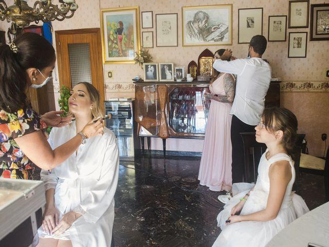 Il matrimonio di Stefano e Susy a Nocera Inferiore, Salerno 4