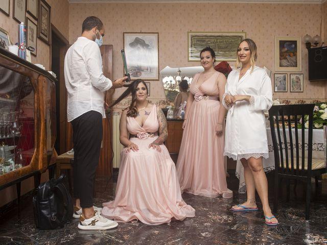 Il matrimonio di Stefano e Susy a Nocera Inferiore, Salerno 6