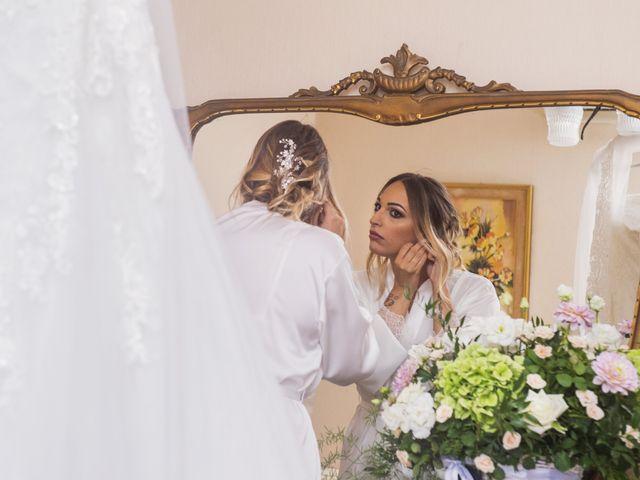 Il matrimonio di Stefano e Susy a Nocera Inferiore, Salerno 9