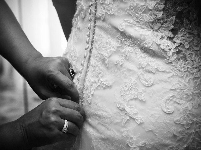 Il matrimonio di Stefano e Susy a Nocera Inferiore, Salerno 11