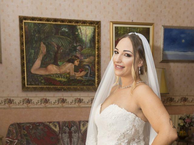 Il matrimonio di Stefano e Susy a Nocera Inferiore, Salerno 12