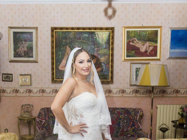 Il matrimonio di Stefano e Susy a Nocera Inferiore, Salerno 13