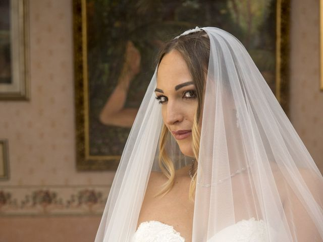 Il matrimonio di Stefano e Susy a Nocera Inferiore, Salerno 14