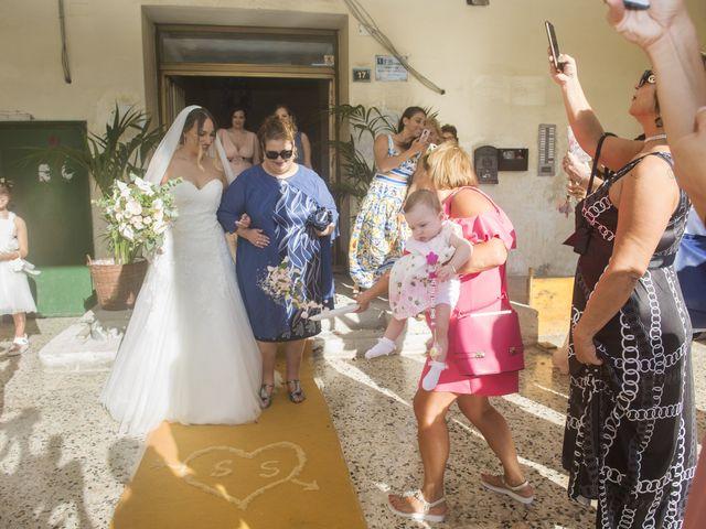 Il matrimonio di Stefano e Susy a Nocera Inferiore, Salerno 15