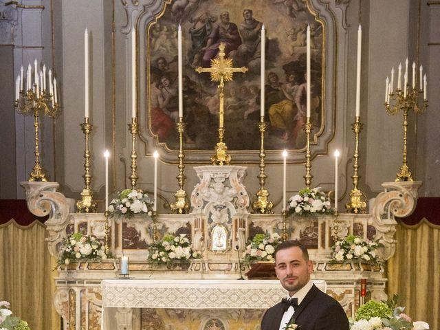 Il matrimonio di Stefano e Susy a Nocera Inferiore, Salerno 19