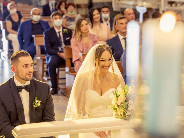 Il matrimonio di Stefano e Susy a Nocera Inferiore, Salerno 20