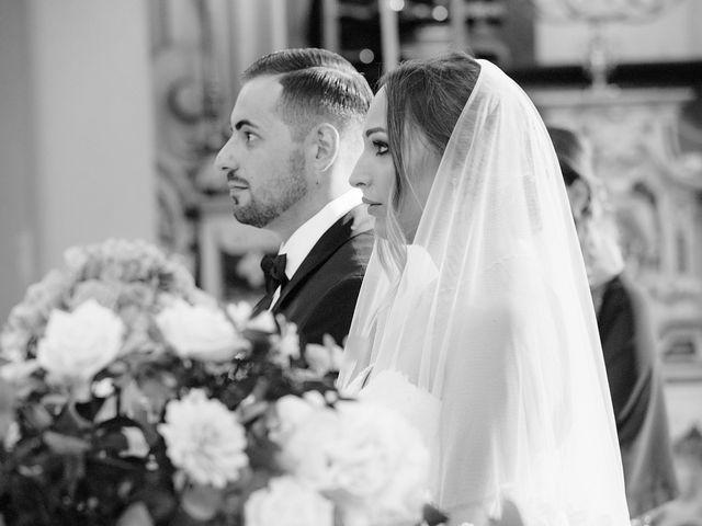 Il matrimonio di Stefano e Susy a Nocera Inferiore, Salerno 21