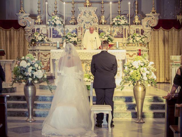 Il matrimonio di Stefano e Susy a Nocera Inferiore, Salerno 23