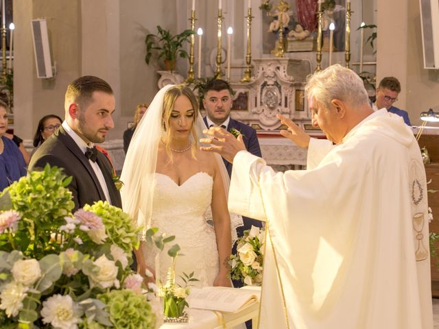 Il matrimonio di Stefano e Susy a Nocera Inferiore, Salerno 24