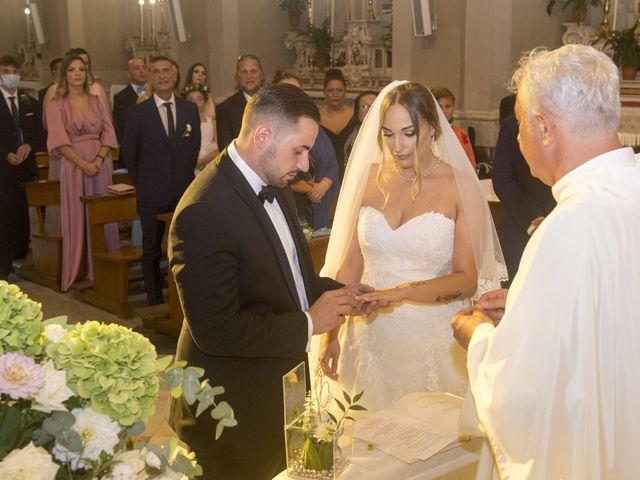 Il matrimonio di Stefano e Susy a Nocera Inferiore, Salerno 25
