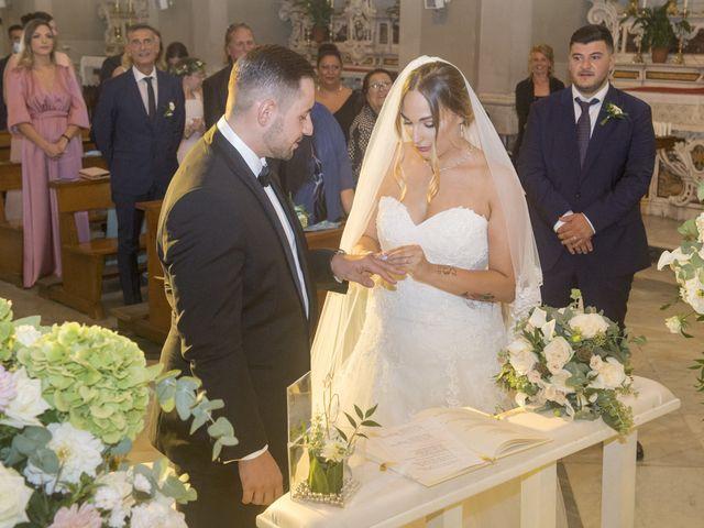Il matrimonio di Stefano e Susy a Nocera Inferiore, Salerno 26