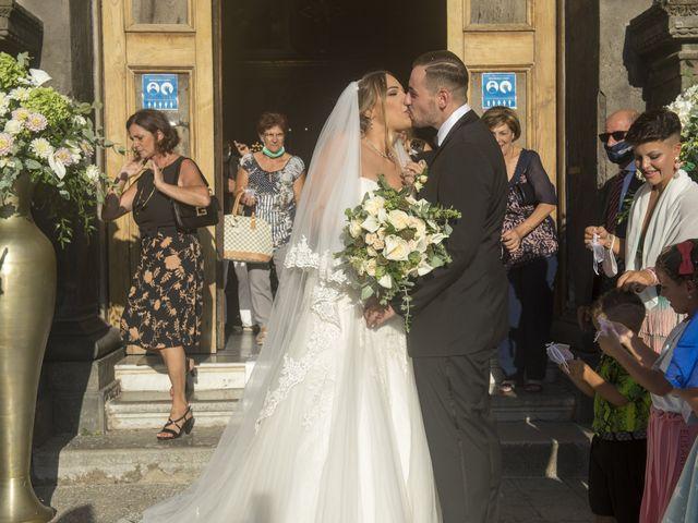 Il matrimonio di Stefano e Susy a Nocera Inferiore, Salerno 27