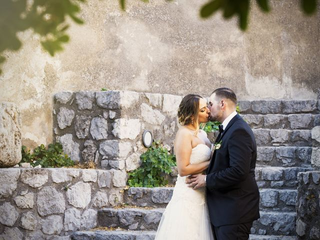 Il matrimonio di Stefano e Susy a Nocera Inferiore, Salerno 28