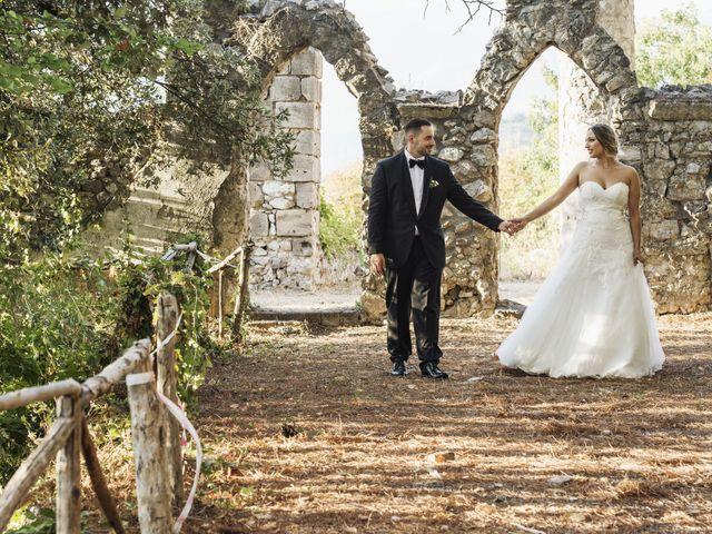 Il matrimonio di Stefano e Susy a Nocera Inferiore, Salerno 30