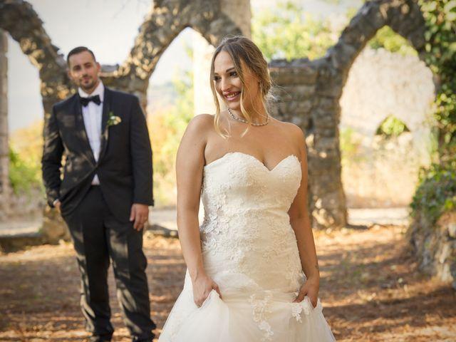 Il matrimonio di Stefano e Susy a Nocera Inferiore, Salerno 1