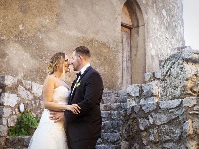 Il matrimonio di Stefano e Susy a Nocera Inferiore, Salerno 31