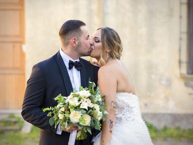 Il matrimonio di Stefano e Susy a Nocera Inferiore, Salerno 33