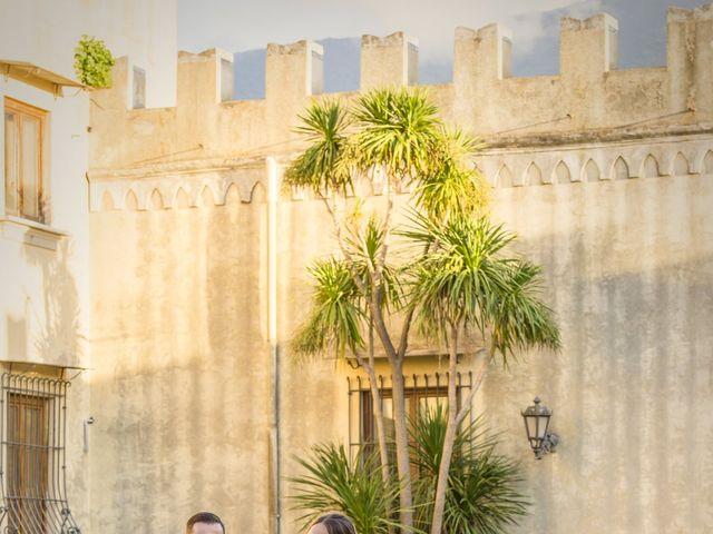 Il matrimonio di Stefano e Susy a Nocera Inferiore, Salerno 34