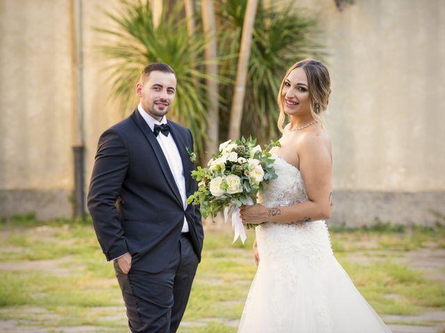 Il matrimonio di Stefano e Susy a Nocera Inferiore, Salerno 35