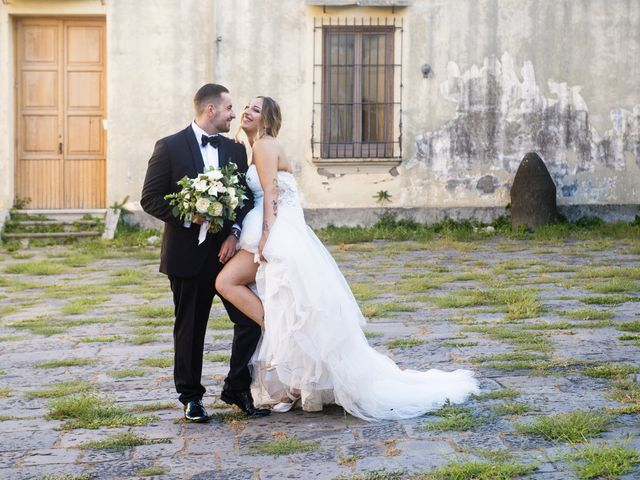 Il matrimonio di Stefano e Susy a Nocera Inferiore, Salerno 37