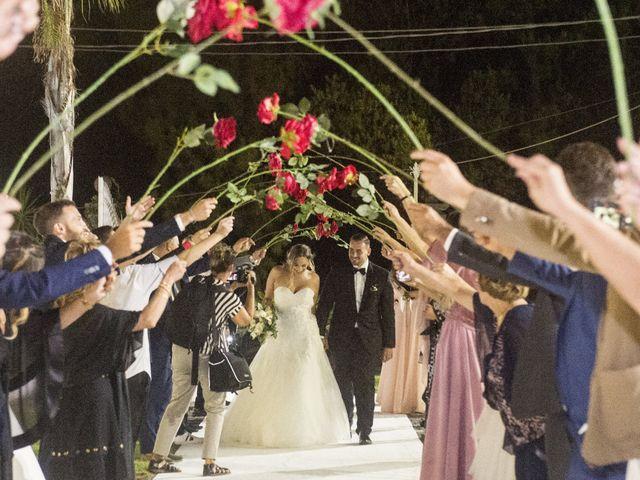 Il matrimonio di Stefano e Susy a Nocera Inferiore, Salerno 38