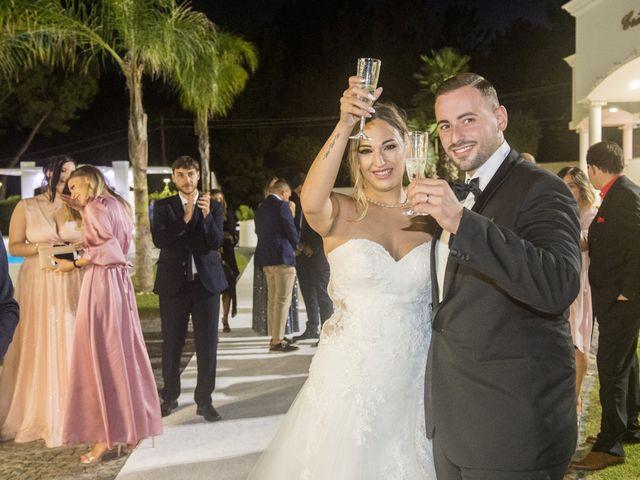 Il matrimonio di Stefano e Susy a Nocera Inferiore, Salerno 40