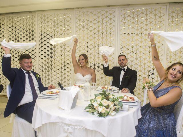 Il matrimonio di Stefano e Susy a Nocera Inferiore, Salerno 42