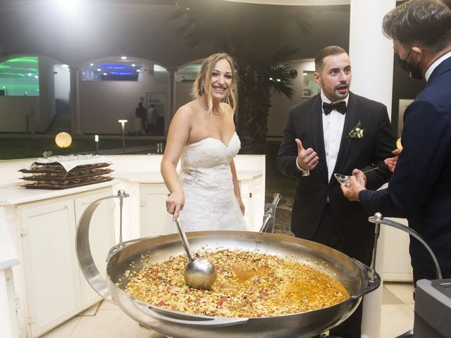 Il matrimonio di Stefano e Susy a Nocera Inferiore, Salerno 44