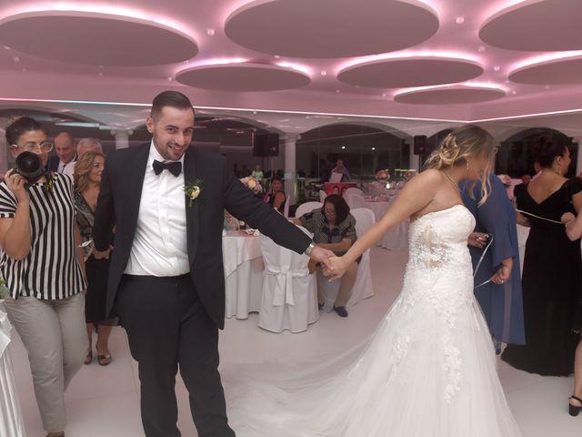 Il matrimonio di Stefano e Susy a Nocera Inferiore, Salerno 45