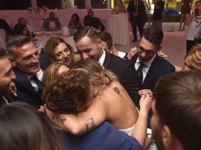 Il matrimonio di Stefano e Susy a Nocera Inferiore, Salerno 47