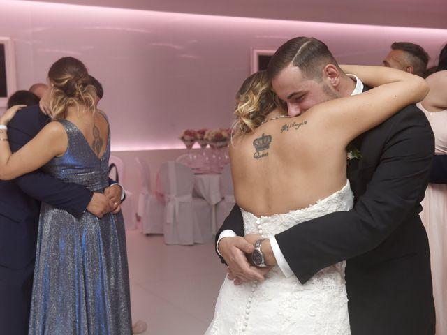 Il matrimonio di Stefano e Susy a Nocera Inferiore, Salerno 49
