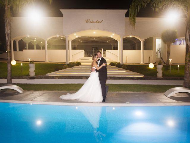 Il matrimonio di Stefano e Susy a Nocera Inferiore, Salerno 50