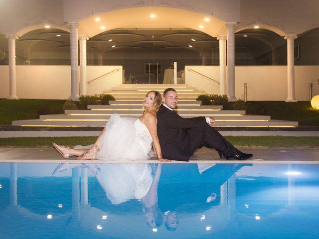 Il matrimonio di Stefano e Susy a Nocera Inferiore, Salerno 52