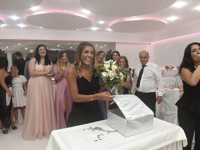 Il matrimonio di Stefano e Susy a Nocera Inferiore, Salerno 54