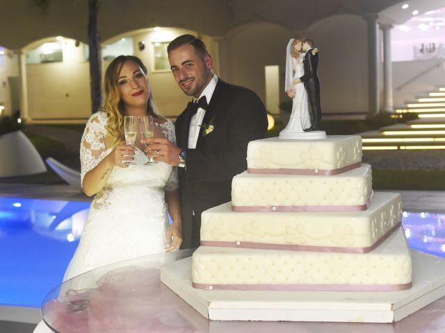 Il matrimonio di Stefano e Susy a Nocera Inferiore, Salerno 55