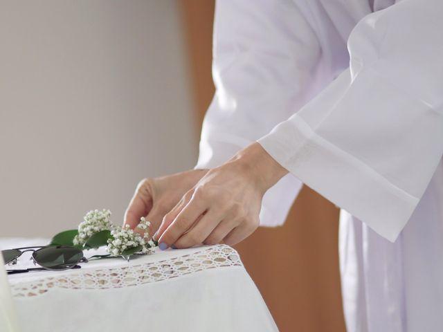 Il matrimonio di Erica e Paolo a Oriolo Romano, Viterbo 7