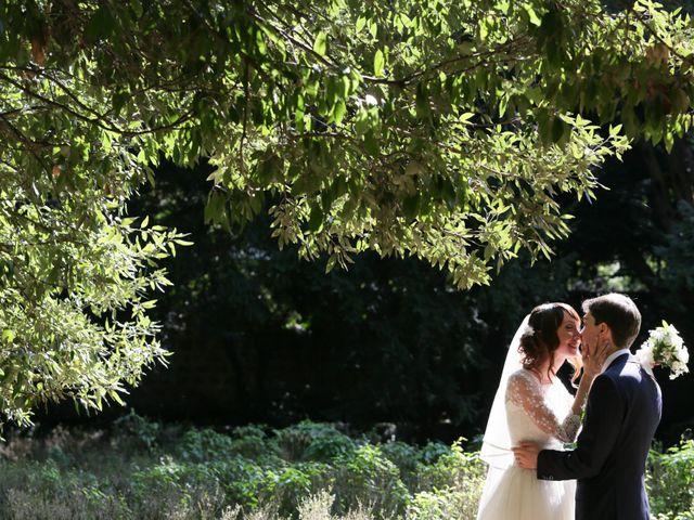 Il matrimonio di Erica e Paolo a Oriolo Romano, Viterbo 28