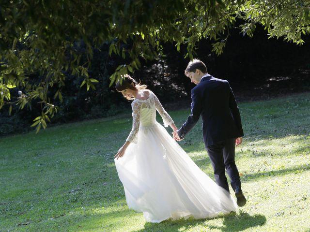 Il matrimonio di Erica e Paolo a Oriolo Romano, Viterbo 31