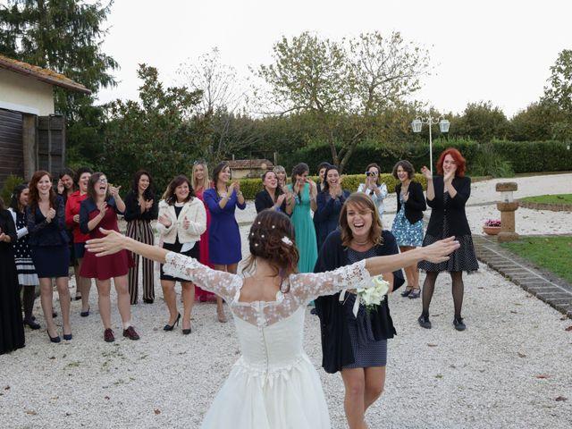 Il matrimonio di Erica e Paolo a Oriolo Romano, Viterbo 43