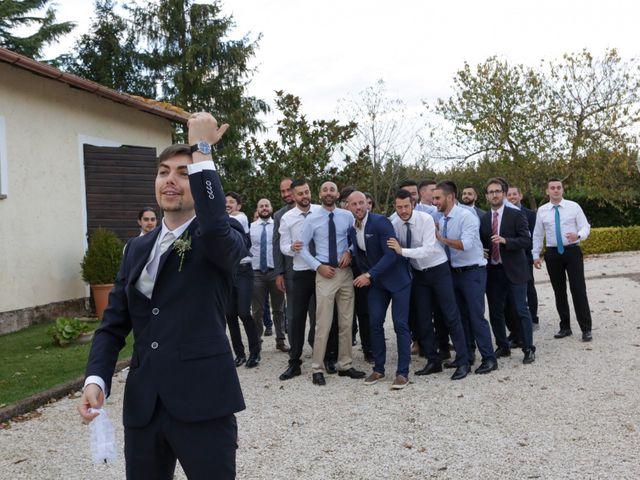 Il matrimonio di Erica e Paolo a Oriolo Romano, Viterbo 44