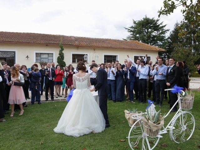 Il matrimonio di Erica e Paolo a Oriolo Romano, Viterbo 46