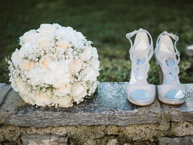 Il matrimonio di MANUEL e VALENTINA a Cernusco Lombardone, Lecco 2