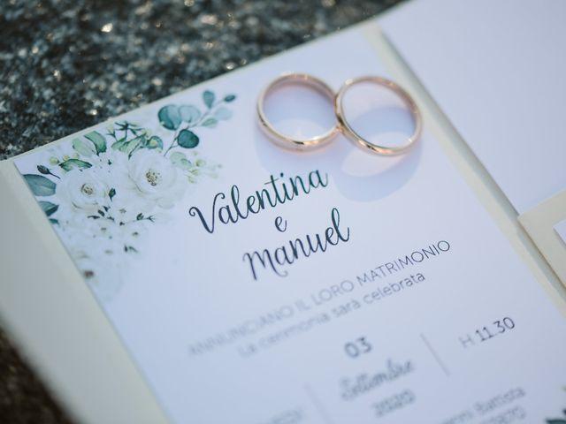 Il matrimonio di MANUEL e VALENTINA a Cernusco Lombardone, Lecco 6