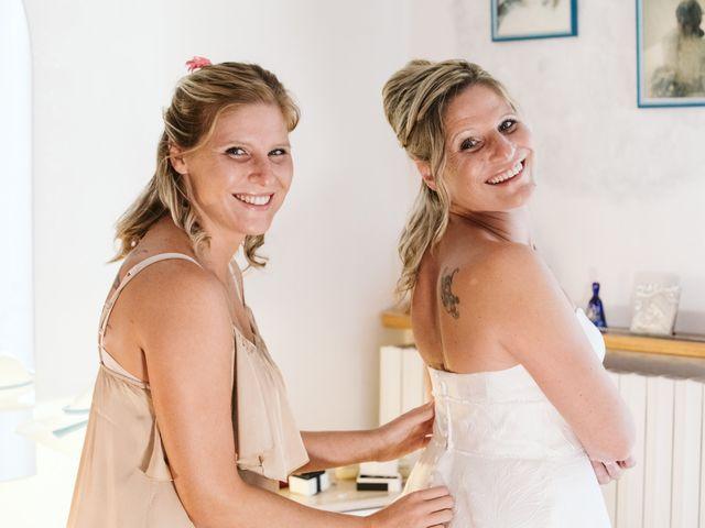Il matrimonio di MANUEL e VALENTINA a Cernusco Lombardone, Lecco 20