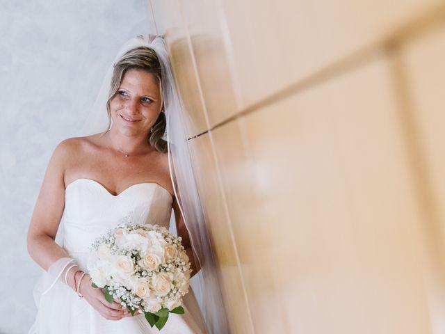 Il matrimonio di MANUEL e VALENTINA a Cernusco Lombardone, Lecco 33