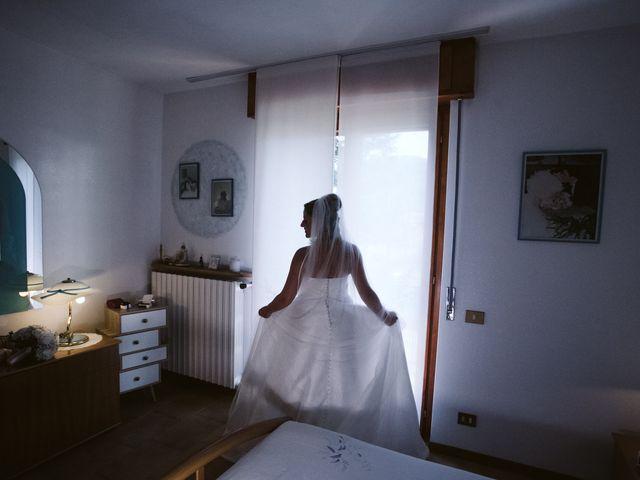 Il matrimonio di MANUEL e VALENTINA a Cernusco Lombardone, Lecco 37