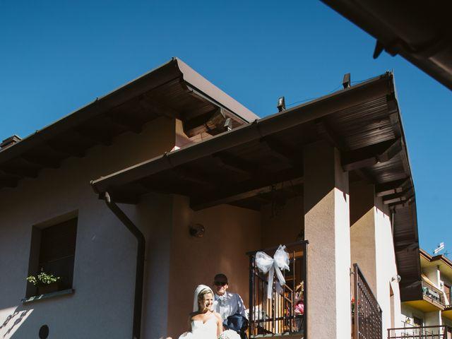Il matrimonio di MANUEL e VALENTINA a Cernusco Lombardone, Lecco 40