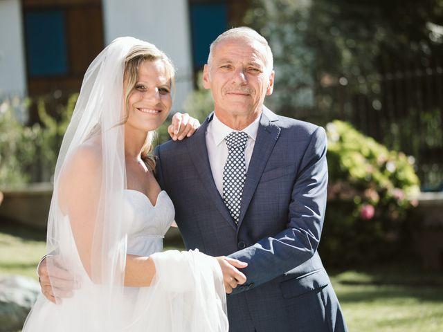 Il matrimonio di MANUEL e VALENTINA a Cernusco Lombardone, Lecco 44